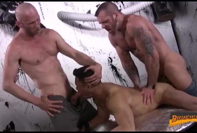 Tober Brandt, Spit, and Jock Ripper